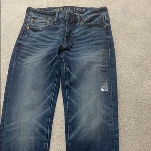 American Eagle Jeans size 29 x 32